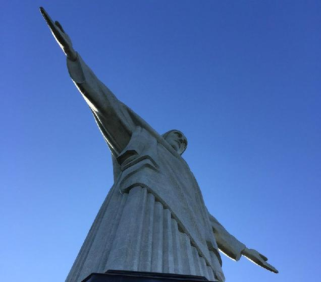 Christ the Redeemer & Corcovado Mountain Tour - Small Group