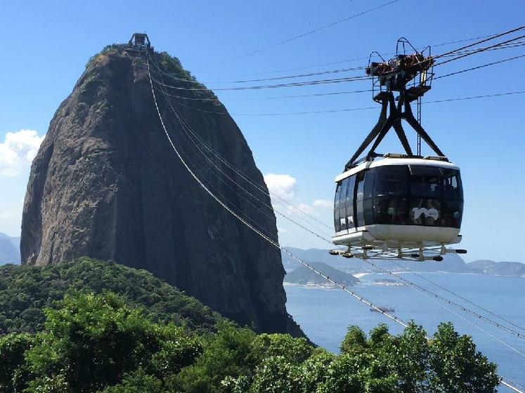Corcovado Mountain & Sugarloaf Tour - Small Group