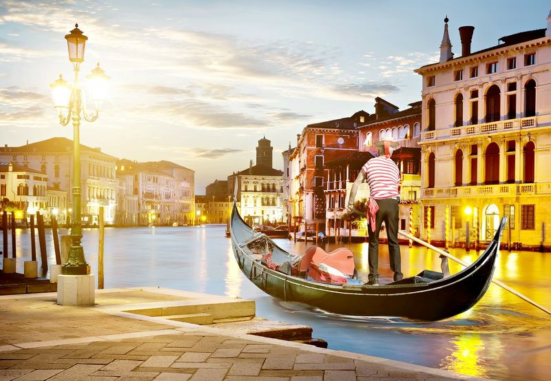 10-Day Central and Southern Europe Vacation: Zurich to Rome**Switzerland | Germany | Austria | Czech Republic | Slovakia | Hungary | Italy**