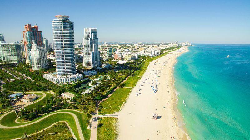 Miami Tour with Flight From New York