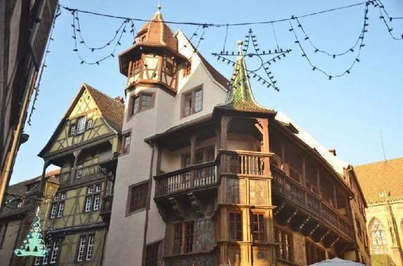 3-Day Basel and Colmar Christmas Market Break