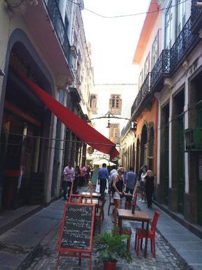Historical Rio Walking Tour