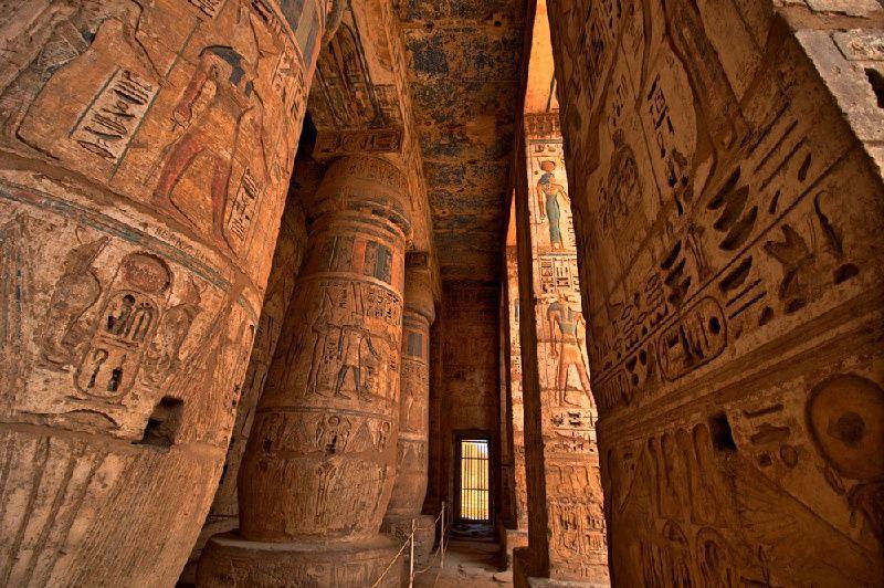 9-Day Ancient Egypt Tour & Nile Cruise w/ Domestic Flights: Cairo - Alexandria - Nile