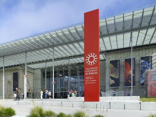 California Academy of Sciences General Admission