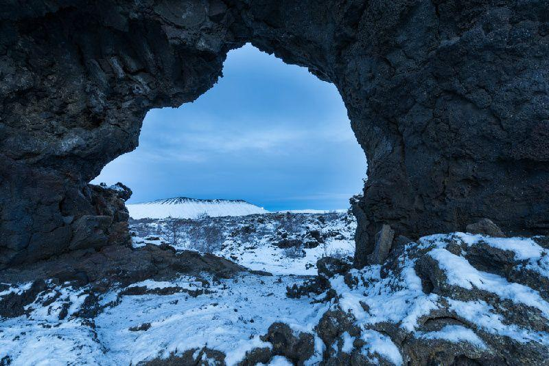 5-Day Highlights of Northern Iceland Tour Package