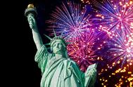 7 Day New Year's Eve Countdown East Coast Tour from New York**Departs on 12/26/2017**