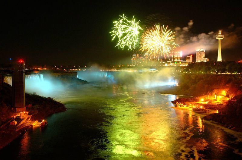 8-Day NYC New Year's Eve & East Coast Tour from NYC