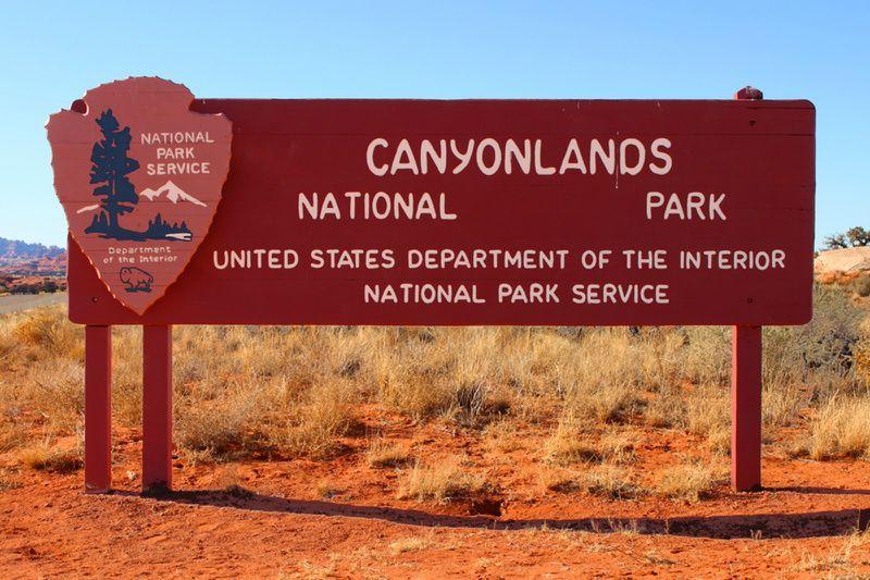Canyonlands Tour: Needles District