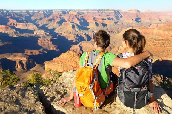Grand Canyon & Navajo Indian Reservation Day Trip from Flagstaff