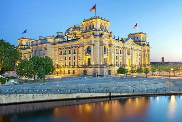 4-Day Berlin City Break with Museum Pass and TV Tower