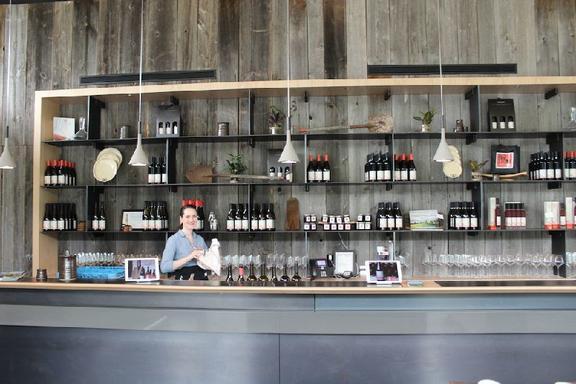 Private Niagara Wine Tour From Toronto