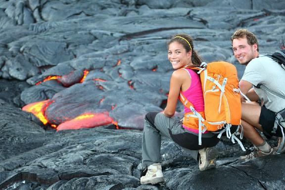 Hawaii Volcanoes National Park Tour & Roundtrip Flight From Honolulu