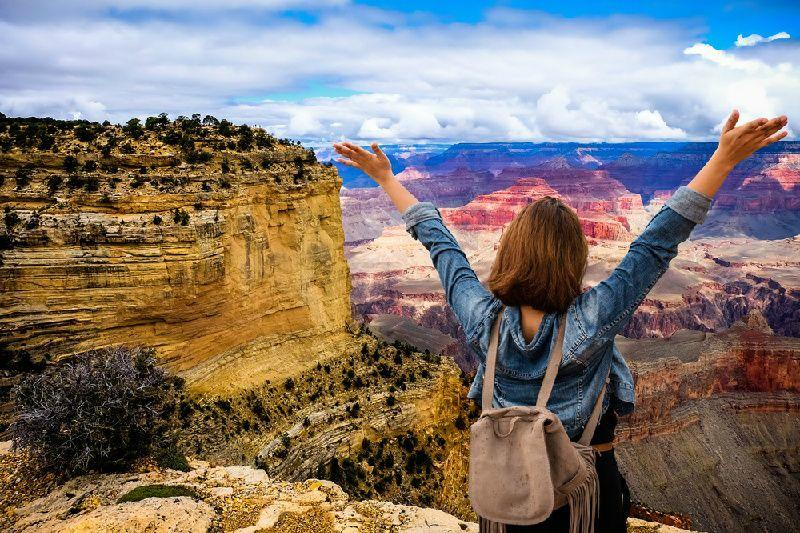 Platinum Grand Canyon West Rim Tour W/ VIP Dining