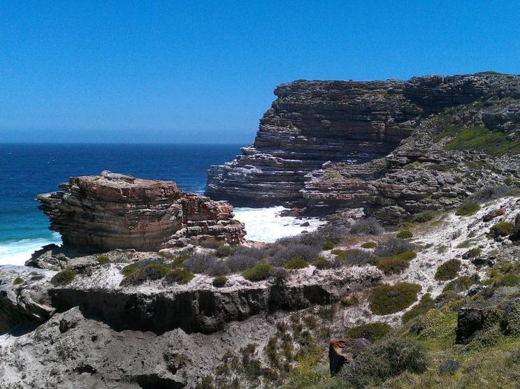 Private Cape Peninsula Tour
