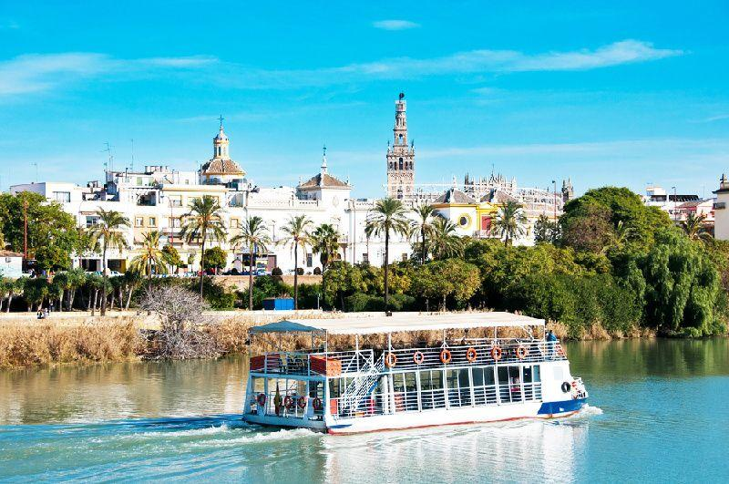 3-Day Madrid to Marbella Tour Package: Extremadura | Andalucia | Costa del Sol