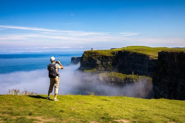 Premium Cliffs of Moher Day Trip