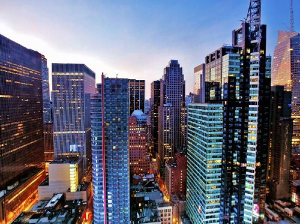 6-Day Elite US East Coast Tour Package from New York