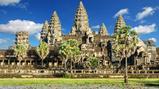 14-Day Diverse Vietnam & Cambodia Tour From Hanoi - Ninh Binh - Halong Bay - Danang - Saigon to Angkor Wat