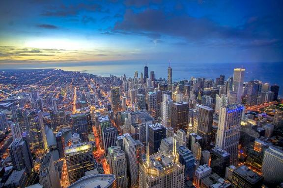 The Skydeck Experience Chicago
