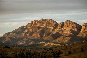 3-Day Flinders and Mount Remarkable Safari - Overnight in Cabins
