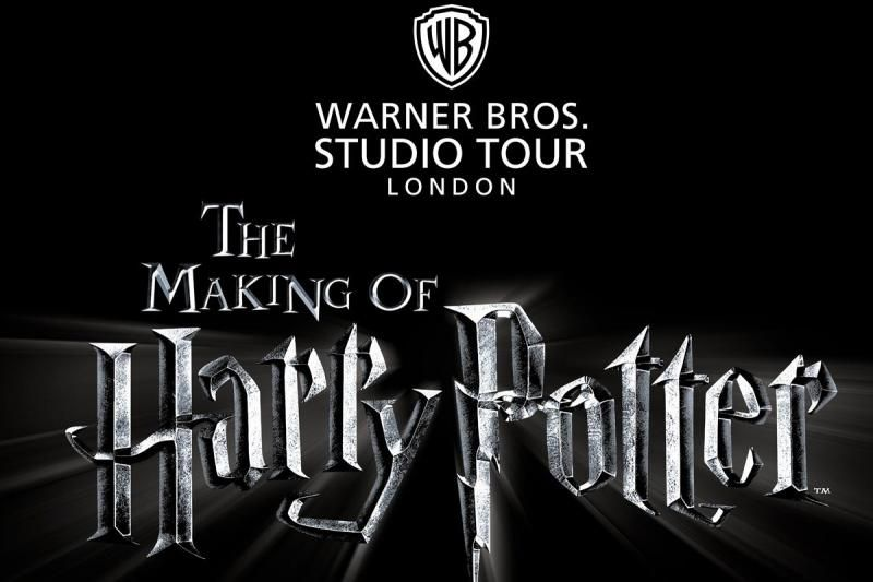 Warner Brothers Studio Tour London w/ Transportation**The Making of Harry Potter**