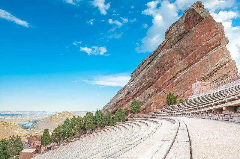 Foothills of Denver Tour