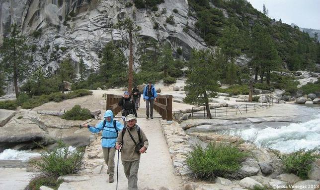 2-Day Yosemite Experience Tour W/ Yosemite Lodge