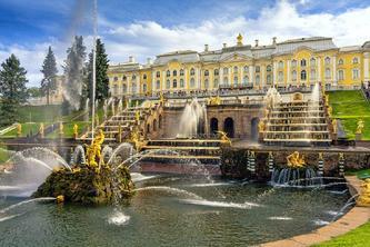8-Day Tallinn, Helsinki, and St. Petersburg Tour