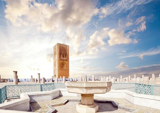 10-Day Spain and Morocco Tour from Madrid