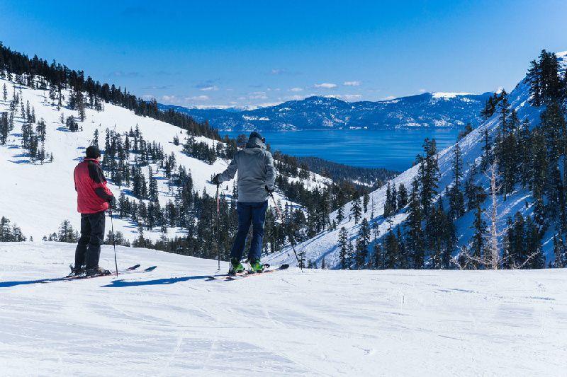 3-Day Lake Tahoe Tour - No Accommodation