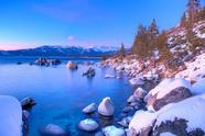 3-Day Lake Tahoe Tour - No Accommodation