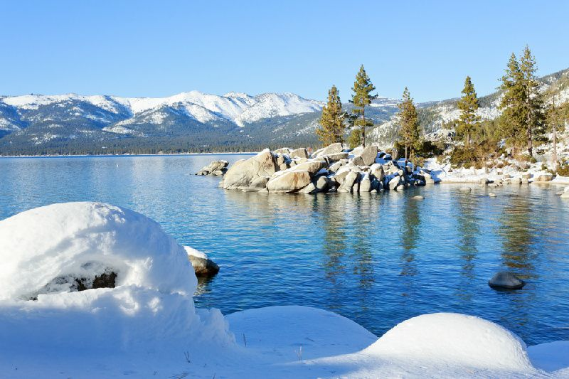 3-Day Ultimate Lake Tahoe Tour - All Inclusive