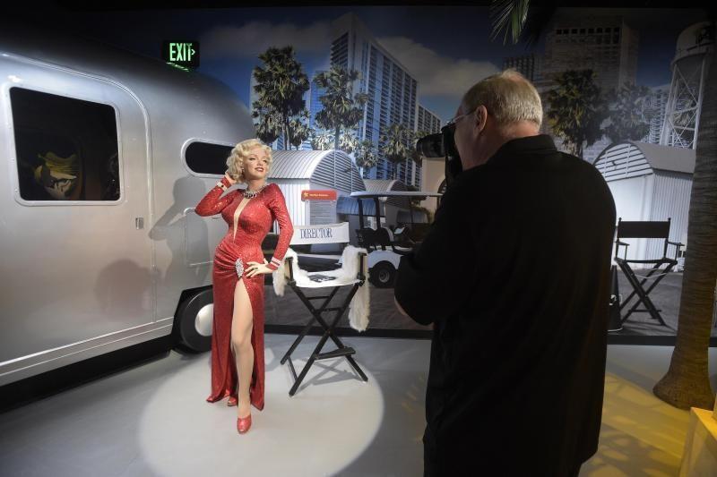 Madame Tussauds ORLANDO Admission