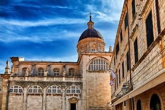 8-Day Croatia Tour Package from Dubrovnik
