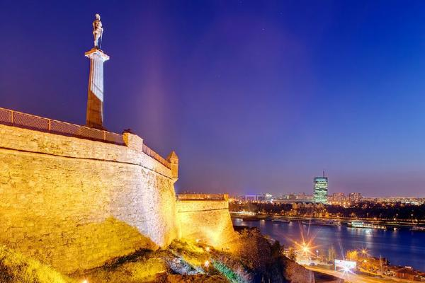 9-Day Balkan Tour Package from Zagreb