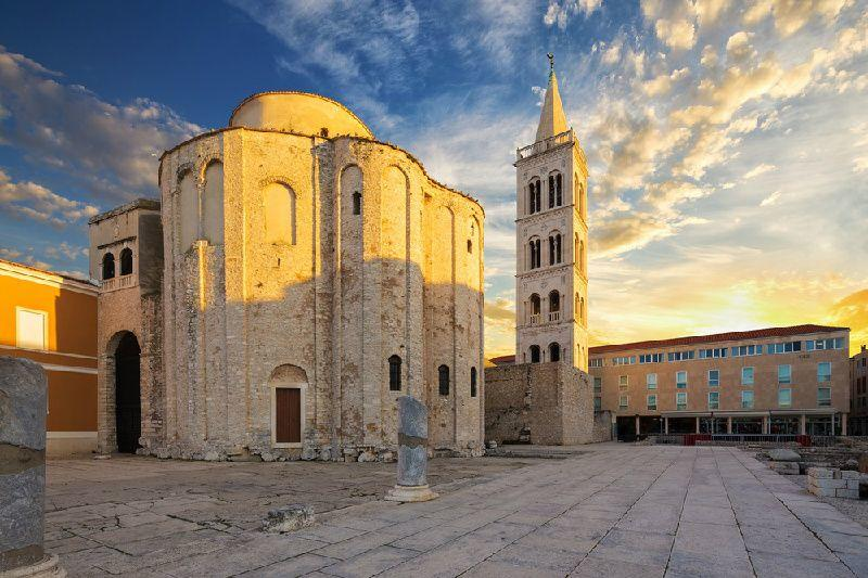 5-Day Croatia Tour Package: Dubrovnik to Zagreb