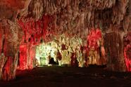 Puuc Route and Loltun Caves Tour