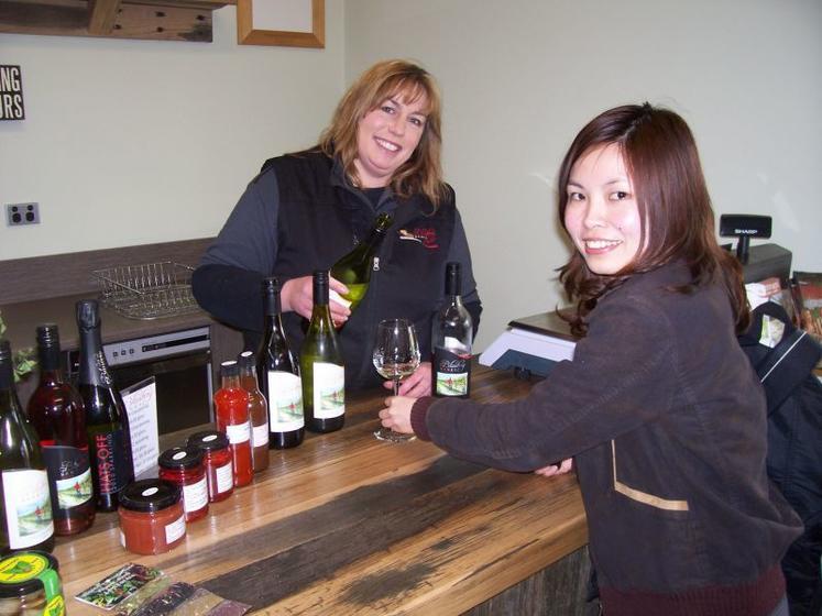 North Tasmania Food and Wine Day Tour