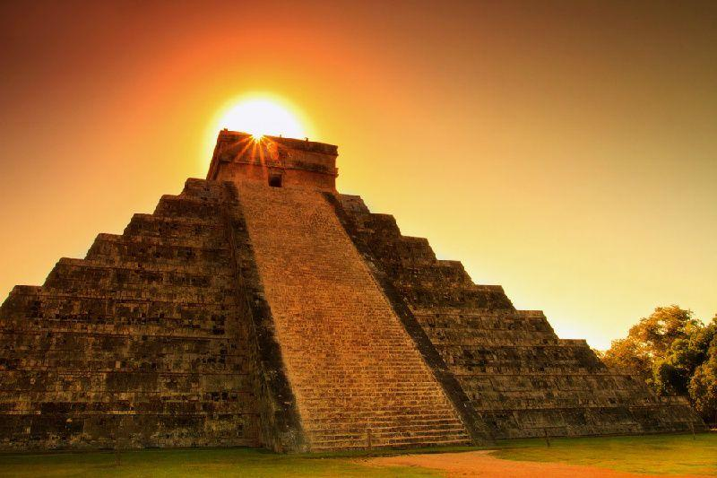 5-Day Riviera Maya Archaeological Tour From Cancun