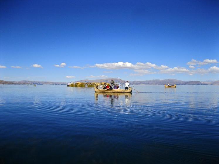 4-Day Lake Titicaca Homestay