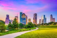 3-Day Houston City Break