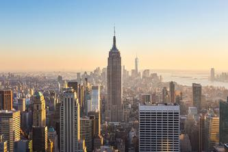 Complete New York Tour: Statue of Liberty Cruise, Helicopter Tour & City Tour