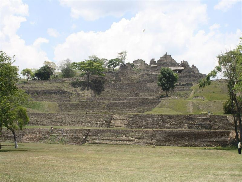 Tonina Archaeological Zone Tour From Tuxtla