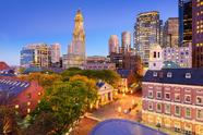 5-Day East Coast Economical Tour from New York: Philadelphia, Washington DC, Niagara Falls and Boston