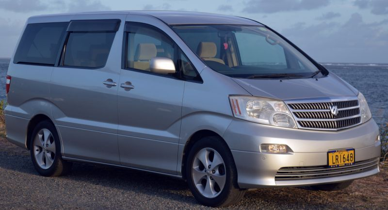 Nadi Airport Transfer to Pacific Harbour