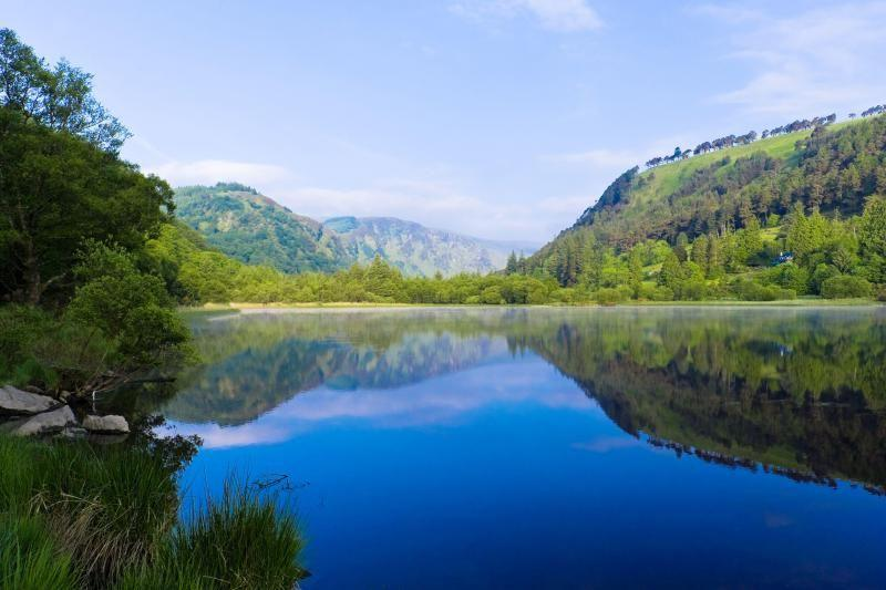 Wicklow Mountains and Glendalough Day Trip from Dublin
