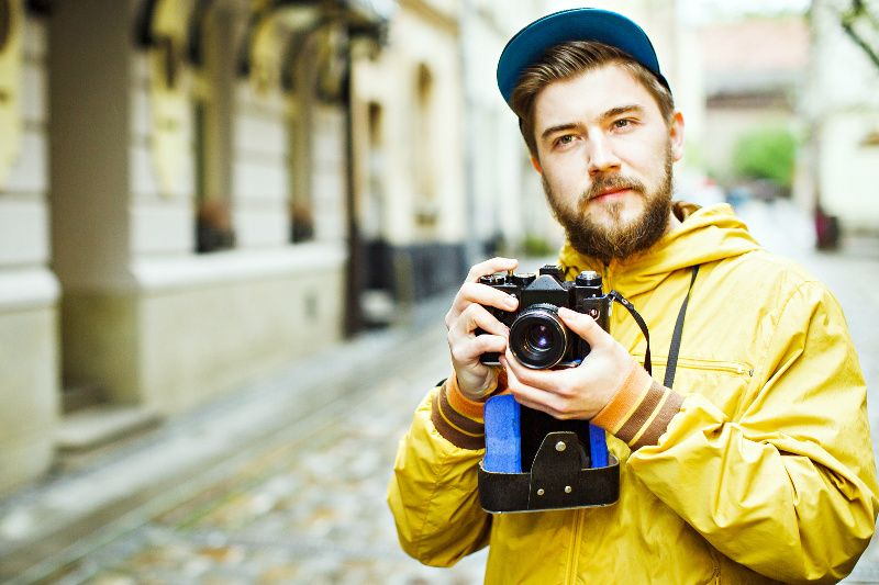 Best of Stockholm Photography Tour