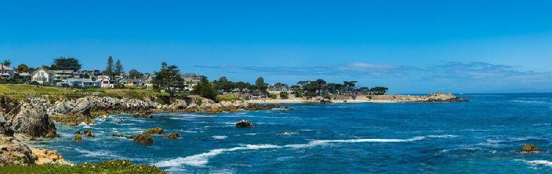 Monterey & Carmel-by-the-Sea Day Trip From San Francisco