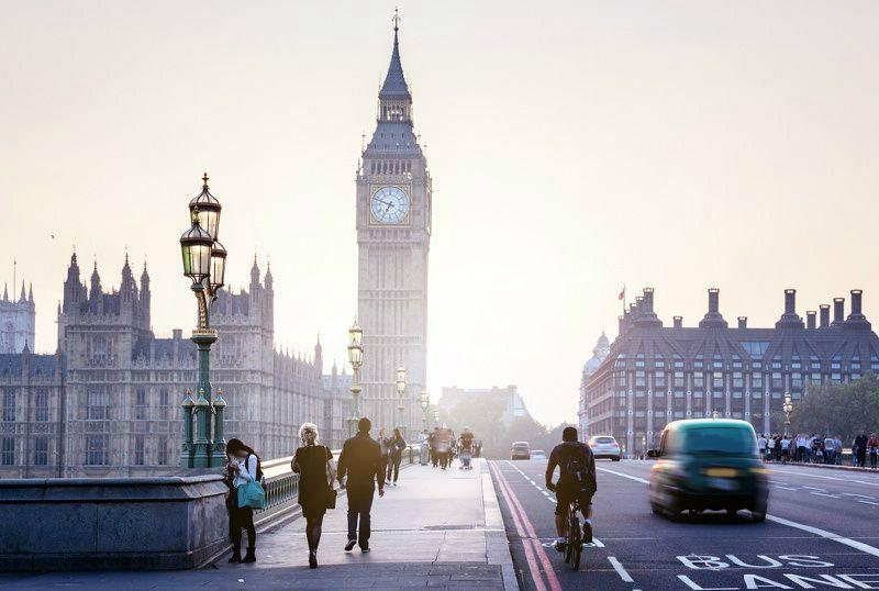 8-Day UK and Ireland Tour Package: London to Dublin