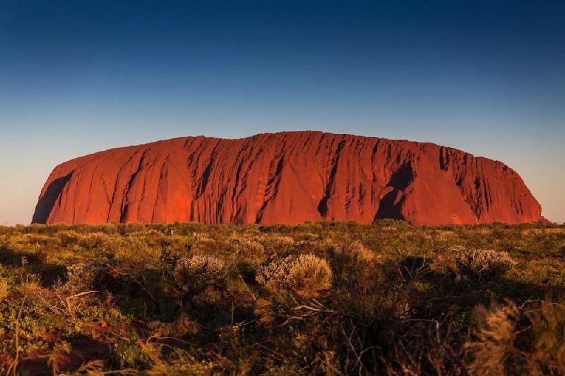 Uluru Sunset and Kata Tjuta Tour